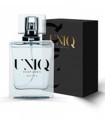Nová česká firma Uniq Cosmetics vstupuje na český trh. Parfémy Uniq obsahují min. 20% vonných esencí. Jedná se o luxusní kvalitní parfémy, které jsou inspirovány vůněmi světových značek. Pro registrované Uniq je sleva 30%. Registrace je zdarma bez povinných nákupů. http://www.uniqcosmetics.net