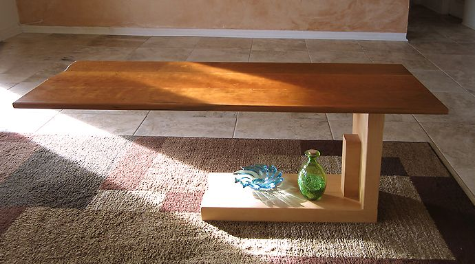 1000 Images About Cantilever Coffee Table On Pinterest