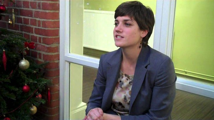 Interview with Michele Leaman of AshokaU 20 Dec 2012