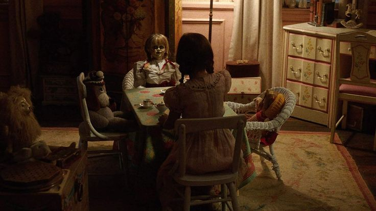 Annabelle: Creation Full Movie