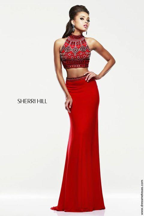 427 besten Sherri hill Bilder auf Pinterest | Abendkleider ...