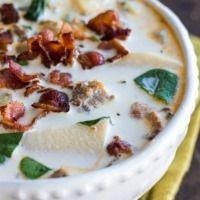 Creamy Zuppa Toscana | The Recipe Critic