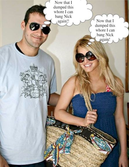 Tony Romo Gay | tony romo dumps jessica simpson brutally