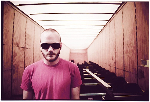 Will Champion // coldplay drummer