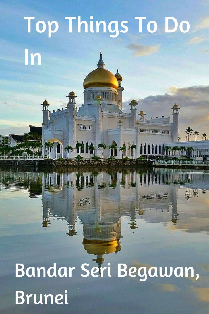 Things To Do In Bandar Seri Begawan, Brunei