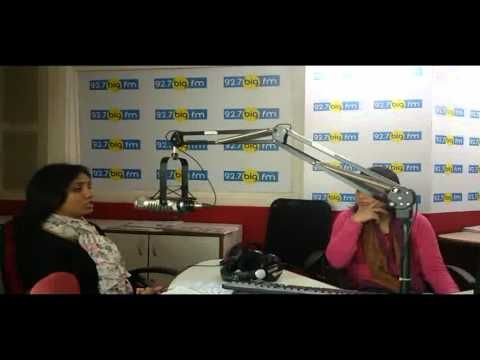 Dietician Prerna Clinic Big FM 92 7 Part2 - YouTube