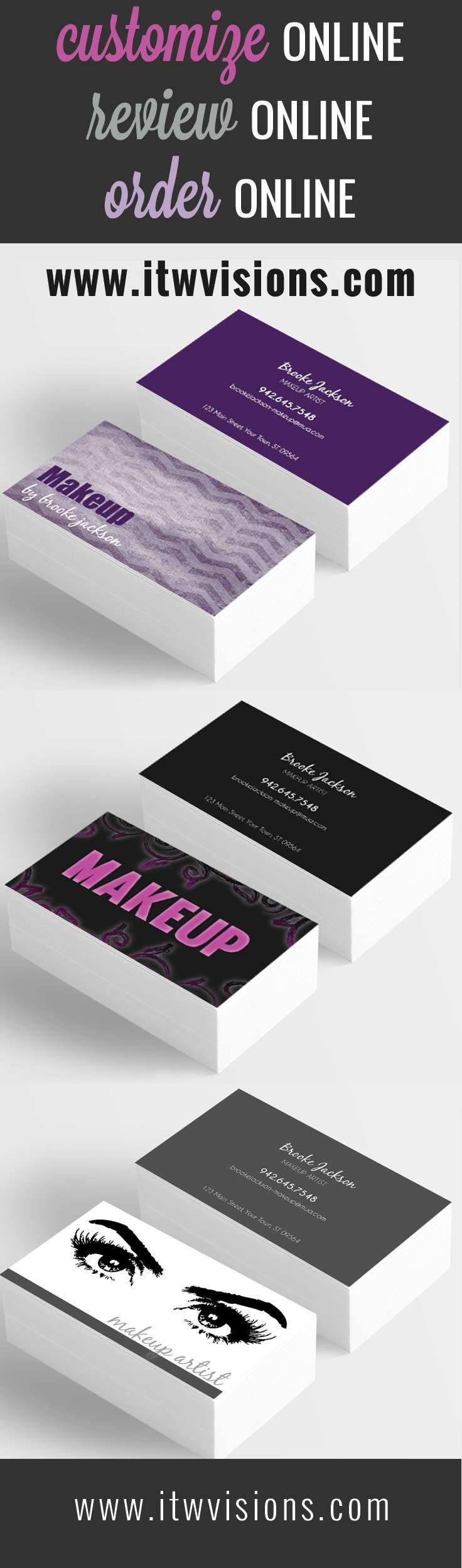 26 best business cards images on Pinterest | Lularoe business cards ...