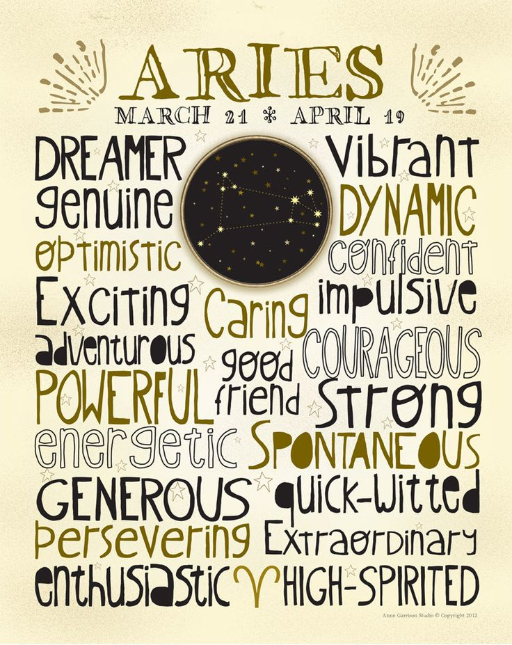 62 best Aries Facts And Saying's images on Pinterest ...