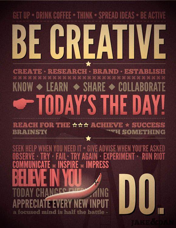 Create Today!