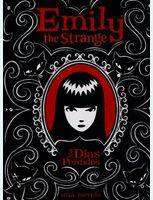 Reger, Rob y Gruner, Jessica: Emily the Strange, Los Días Perdidos.