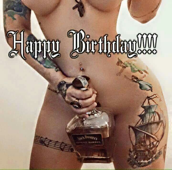 Sexy men happy birthday pics