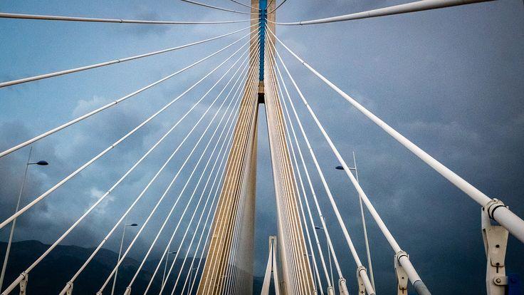 RioAntirrio bridge