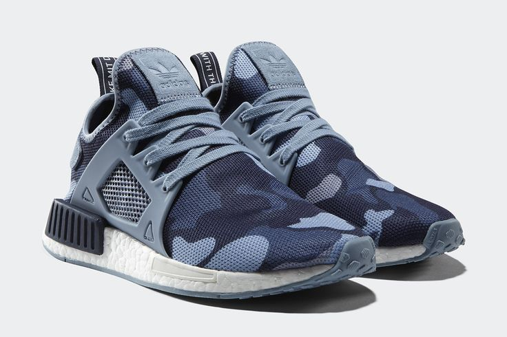 "adidas NMD XR1 ""Duck Camo"" Pack - EU Kicks Sneaker Magazine"