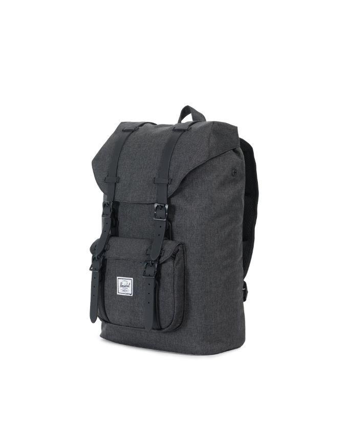 Herschel Little America Mid Volumeherschel Little America Mid Volume Backpacks Herschel Bags