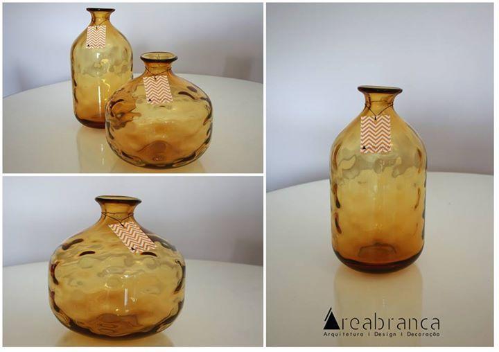 Peça vidro amarela maior - 53,90** Peça vidro amarela mais pequena - 52,90**  *Se preferir receber por correio, + portes de envio