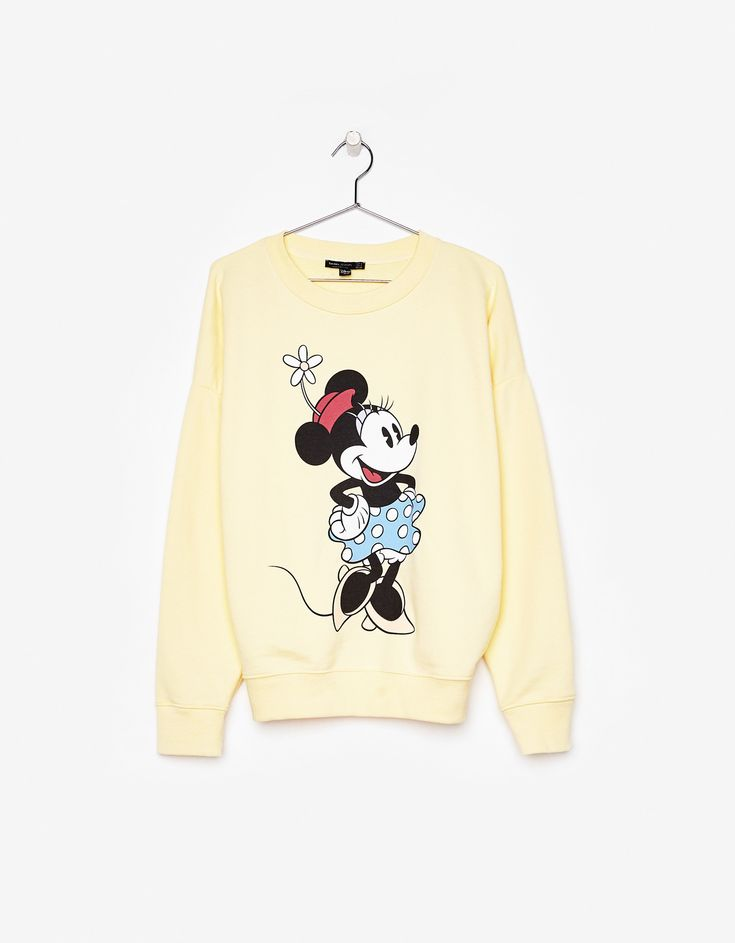 Sweat Mickey/Minnie