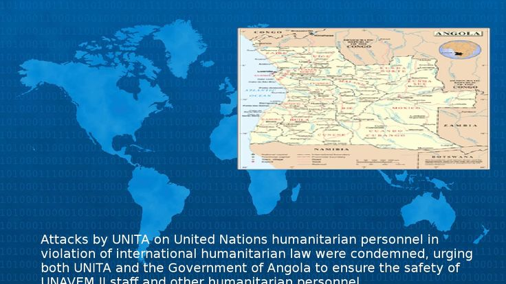 Wikipedia -  United Nations Security Council Resolution 864