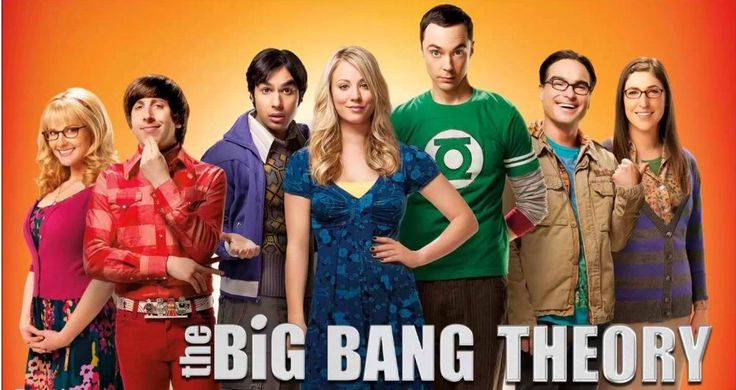 [The Big Bang Theory Review] Plethora of Clichés.  Rating – 4 Ketchups Let's start with a glance at some of the episode titles – The communication deterioration, The proton displacement...