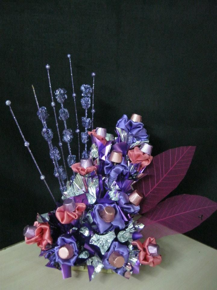 #ChocolateBouquets from Modern Cakes in Pune