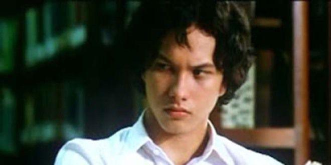 Nicholas Saputra as Rangga in Ada Apa Dengan Cinta <3