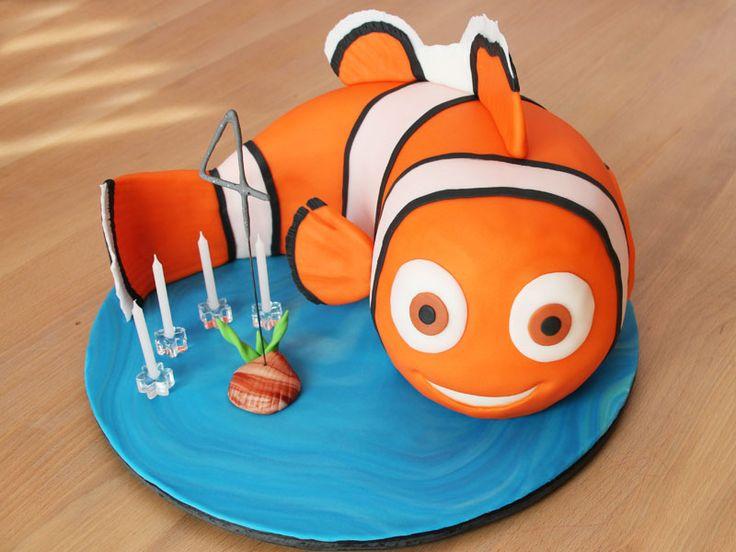 Nemo-Torte