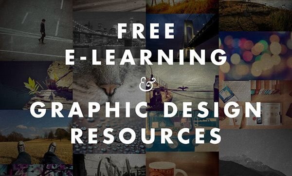 Below is a collection of design resources that I have personally found useful as an e-Learning, web, and graphic designer. Free Stock Pho...