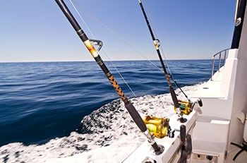 Bluewater Fishing Charters