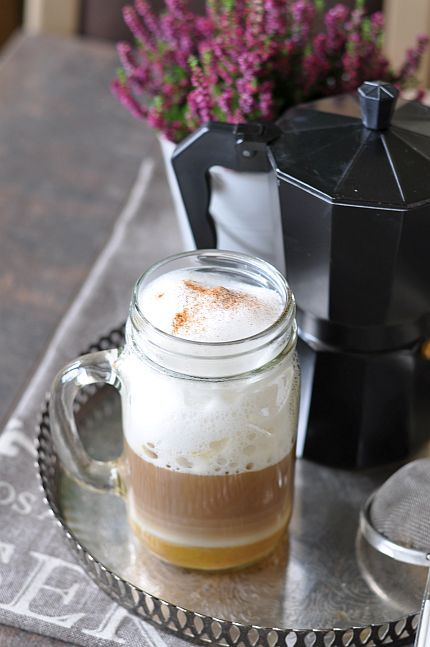 #thermomix Dyniowe Latte