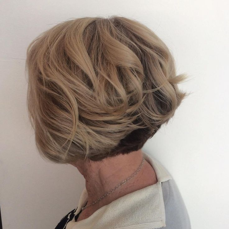 Hairstyle for Women Over 60                                                                                                                                                                                 More