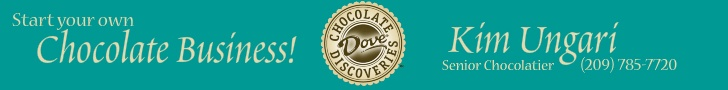 Love chocolate? Contact Kim Ungari for more info on Dove Chocolate Discoveries at www.dove-chocolate-discoveries.com/sites/kimungari