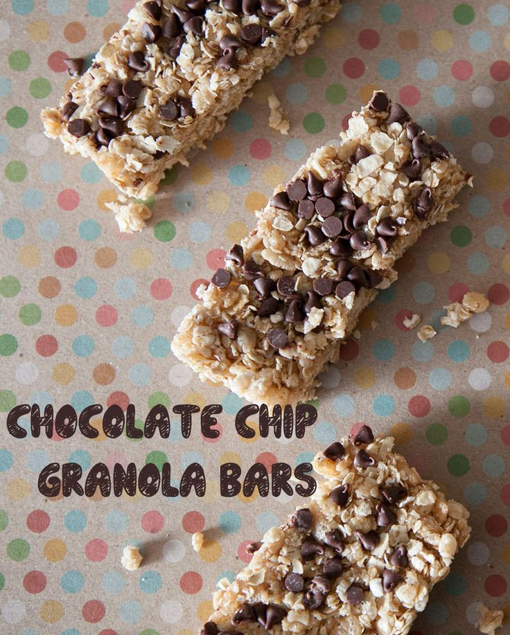 These Homemade Peanut Butter Pretzel Chocolate Chip Granola Bars are about to become your new favorite breakfast, snack and dessert! This is a healthy copycat recipe for Quaker Peanut Butter Chocolate Chip Granola Bars. Peanut Butter Pretzel Chocolate Chip Granola Bars. Are there any words...