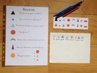 Le petit monde de Montessori: juillet 2013