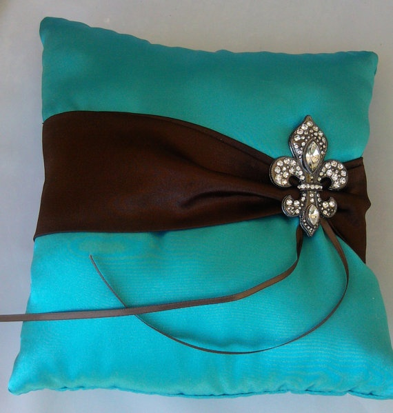 37 Best Images About Turquoise And Brown Wedding Ideas On