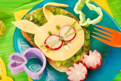 Roti kelinci
