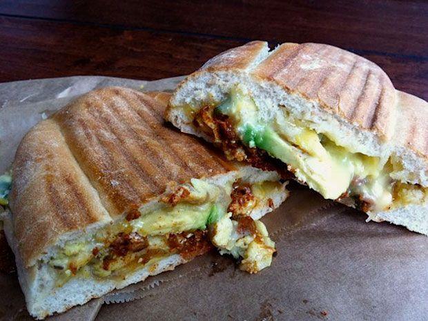 8 σάντουιτς απ τη δικιά σου Λατινική Αμερική - OneMan Food - ΔΙΑΣΚΕΔΑΣΗ   oneman.gr
