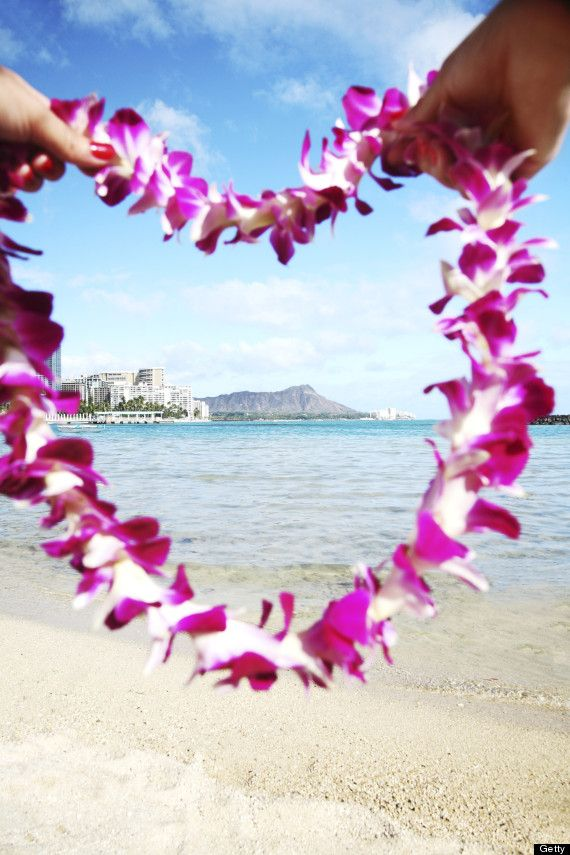 Aloha: love, affection, compassion, mercy, sympathy, pity, kindness, sentiment, grace, charity.  Aloha spirit is a part of everything in Hawaii: people surf with aloha, cook with aloha, and even write work emails with aloha.  Aina: land.  Ohana: from oha the taro plant, signifies that all ohana come from the same root and family.  Mana: life energy that flows in everything: chance to gain or lose it. Pono: righteousness.