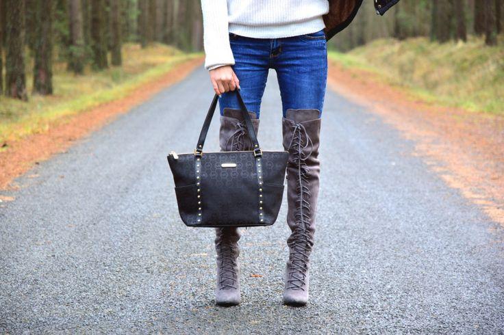 muszkieterki i jeansy