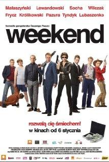 Weekend 2011
