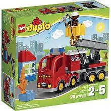 LEGO Duplo - Le camion de pompiers (10592)