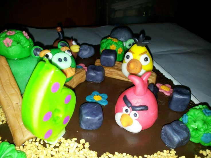 #Angry birds