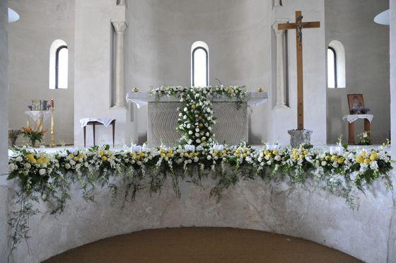 Church Of Santa Maria A Gradillo Ravello