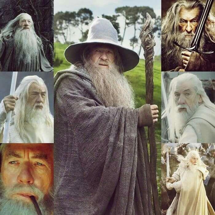 Gandalf o mito