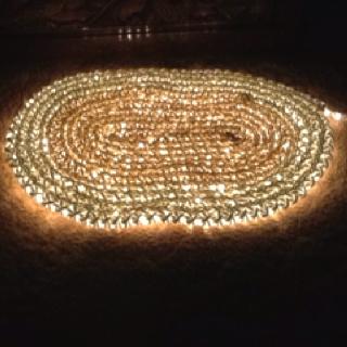 Best 25+ Outdoor rope lights ideas on Pinterest | Rope lighting ...