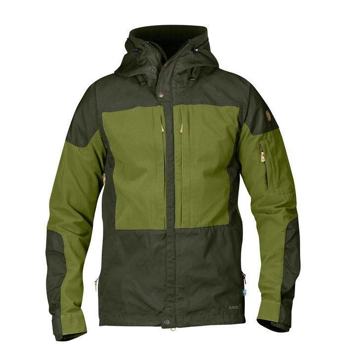 Fjällräven Mens Keb Jacket - Softshells - Jakker - Beklædning - Produkter