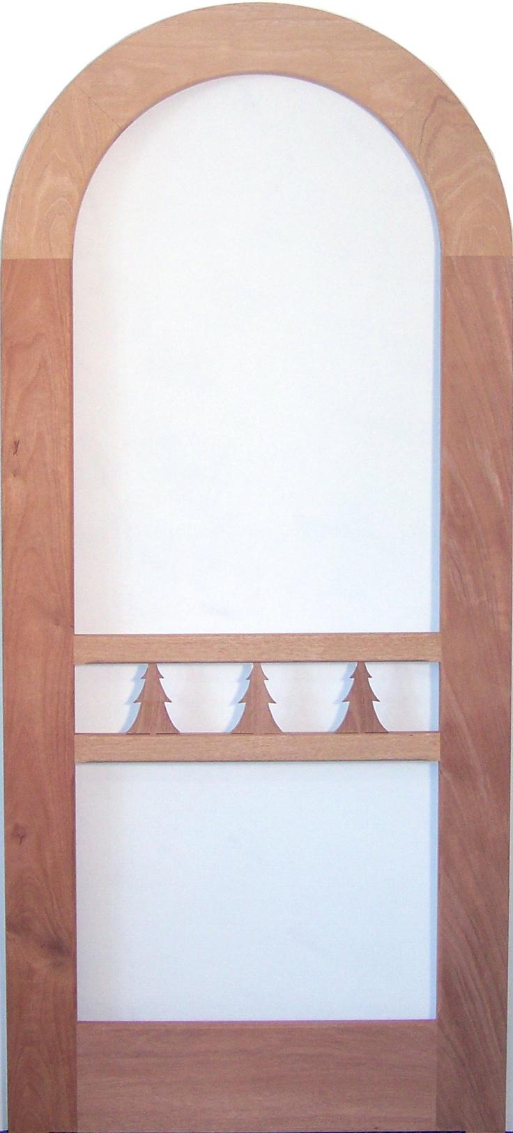 Pin by vintage doors on screen storm doors pinterest for Storm door with screen on top