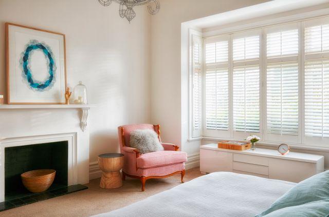 Darren Palmer's tips on choosing blinds - The Interiors Addict