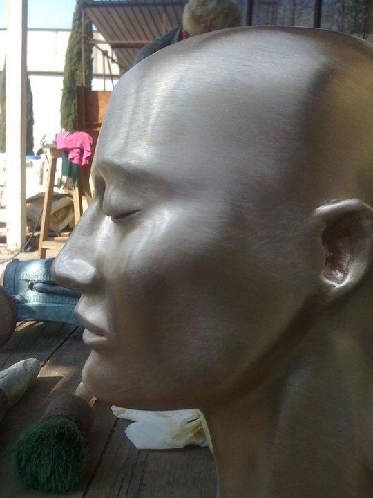 CINTYA  bronze