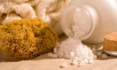 13 ways to use Epsom salts.