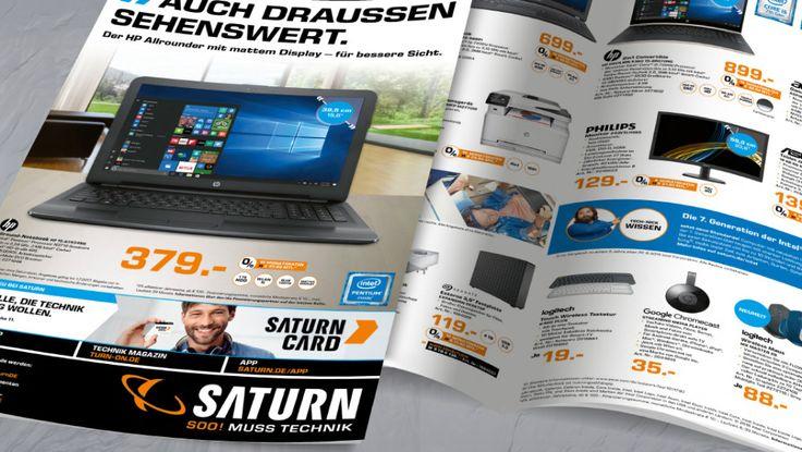 Nachricht: Frische Angebote im Saturn-Flyer: Konsolen Fernseher und vieles mehr im Check - http://ift.tt/2slfosU #story