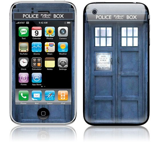 Dr Who iPhoneIphone Cases, Apples Iphone, Apple Iphone, The Tardis, My Life, Doctors Who, Doctor Who Tardis, Dr. Who, Awesome Stuff